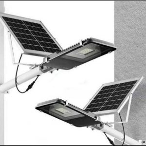 Harga PJU solar cell