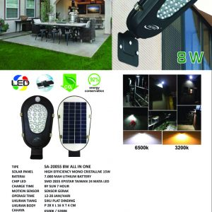 PJU-solar-Integrated-All-In-One-8W