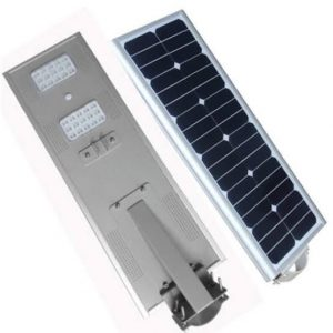 Jual PJU All in One Solar
