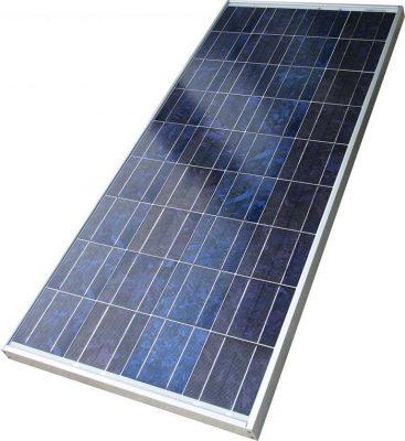 Solar Panel-100-WP
