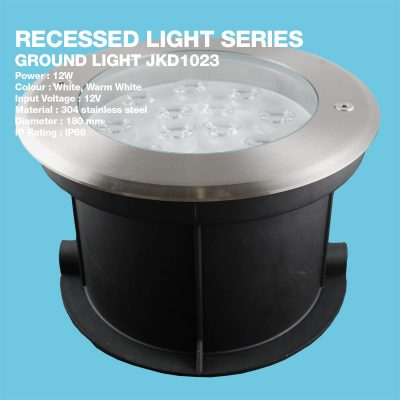 lampu-kolam-ground LED